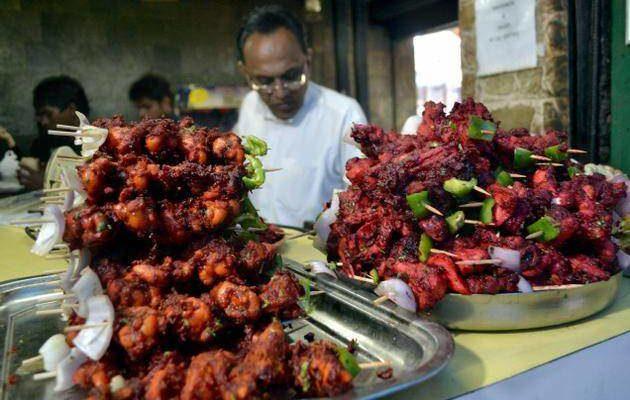 A Gastronomic Journey in Bangalore