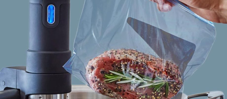 Sous Vide – A Wonderful Cooking Method