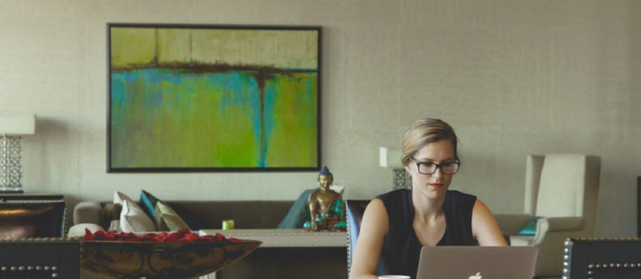 8 Work From Home Tips That Will Increase Your Productivity