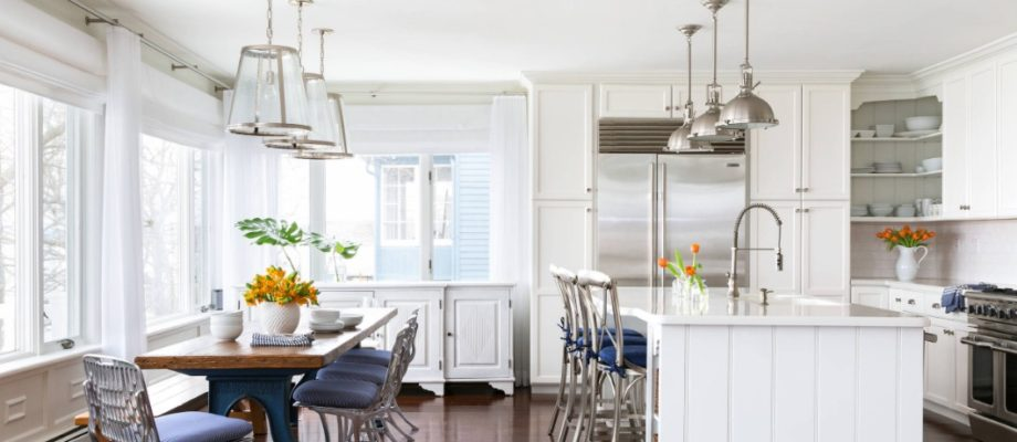 Update Ideas For Your Outdated Kitchen