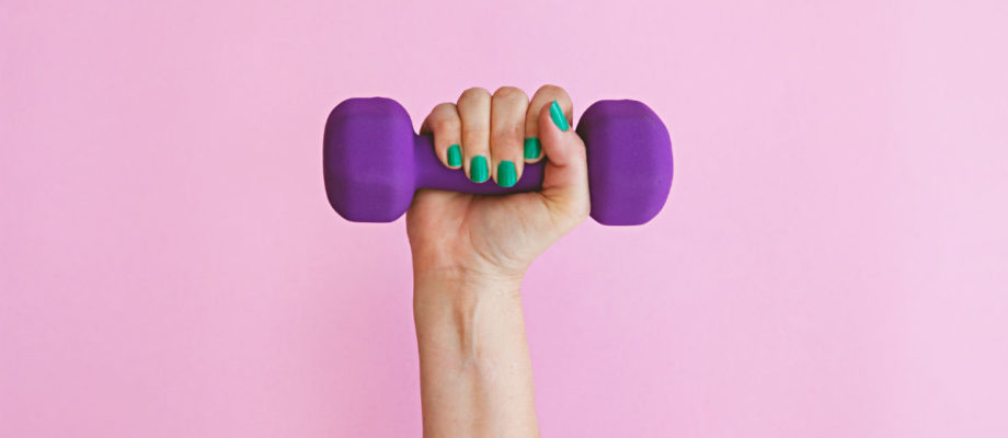 4 Reasons You're Not Reaching Your Fitness Goals