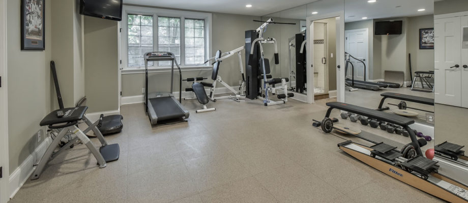 How and Why You Should Create Your Home Gym