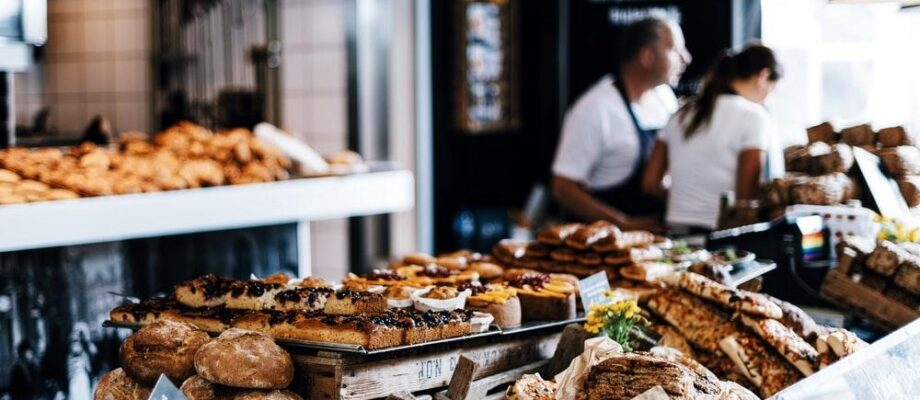 Why Will 2021 be a Good Year for the Bakery Business?